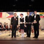 65周年記念アクティビティ~福島こどもオーケストラ~
