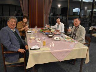 鳴沢カントリークラブ